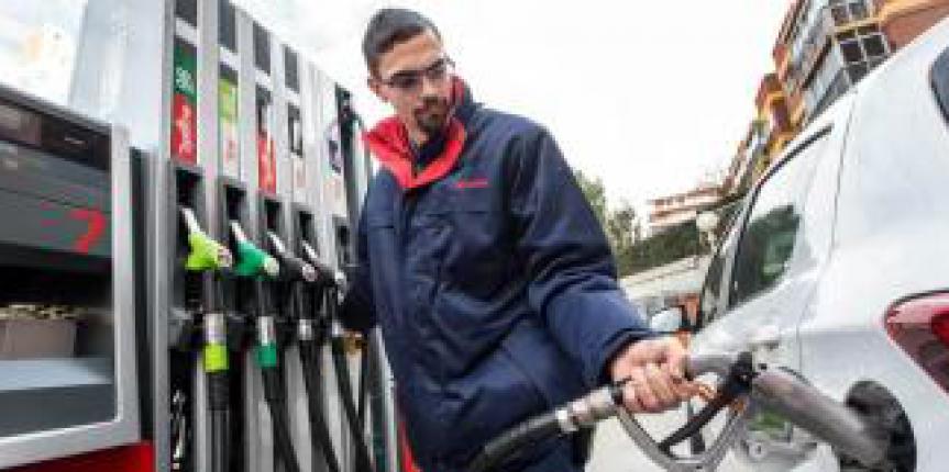 Las gas-lineras, un negocio al alza en Alicante