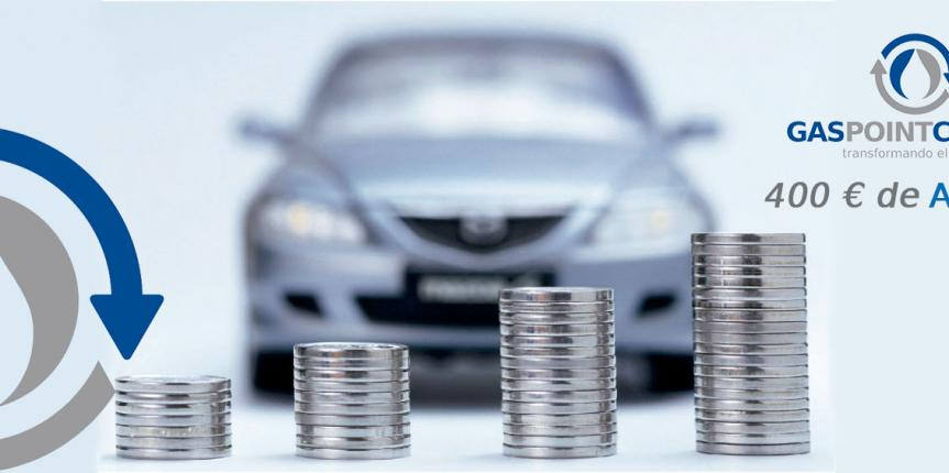 Un coche de GLP es mucho más económico que de otras tecnologías