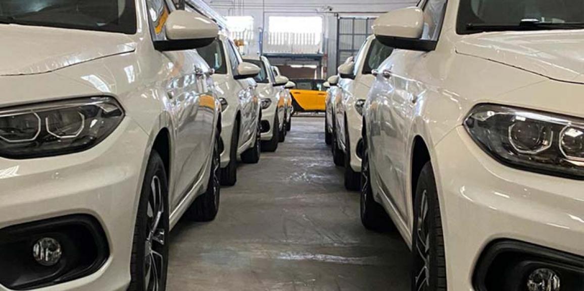 Combustible GLP o GNC: diferencias entre los coches a gas