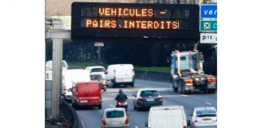 Francia: el país vecino ofrece un superbonus a los que eliminen los coches con motor diésel